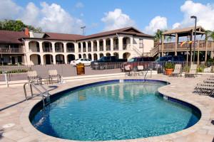 Bayfront Inn St. Augustine