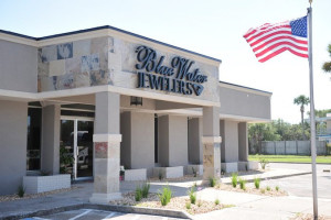 Blue Water Jewelers