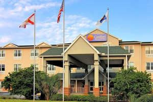 Comfort Inn & Suites I-95 St. Augustine