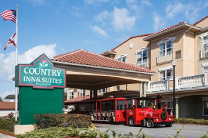 Country Inn & Suites Downtown St. Augustine