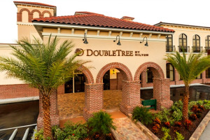 DoubleTree Hotel St. Augustine Historic District