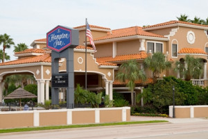 Hampton Inn Downtown St. Augustine