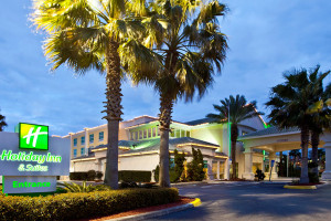 Holiday Inn St. Augustine Historic District