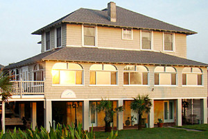 House of Sea & Sun Bed & Breakfast