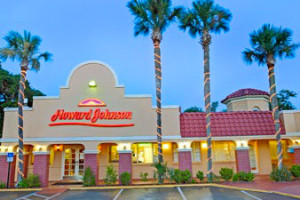Howard Johnson Inn Historic St. Augustine
