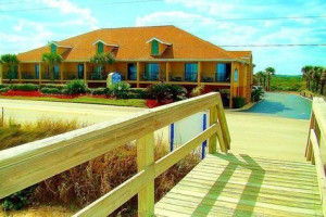 Ocean Sands Beach Inn