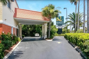 Quality Inn St. Augustine Beach