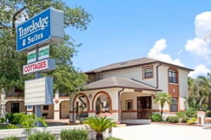 Travelodge Suites St. Augustine Old Town