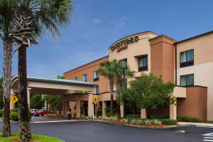 Courtyard Marriott St. Augustine I-95