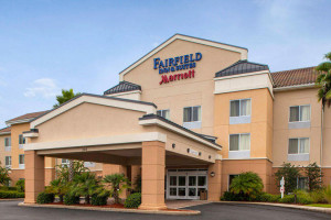 Fairfield Inn and Suites St. Augustine I-95