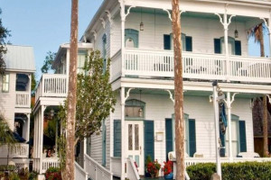 Bayfront Westcott House