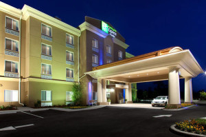 Holiday Inn Express Hotel & Suites St. Augustine I-95
