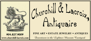 Churchill & Lacroix Antiquaire