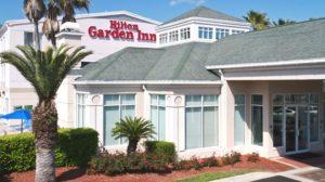 Hilton Garden Inn St. Augustine