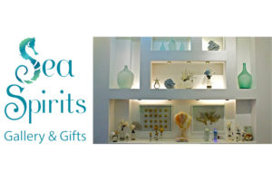 Sea Spirits Gallery Gifts